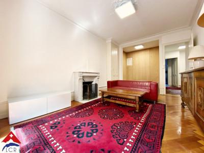 Bel appartement meublé 3.5 p / 1 chambre / SDB/ image 1