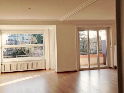 3D // Splendide appartement 5p / 3 chambres / 2 SDB / Balcons avec vue image 1