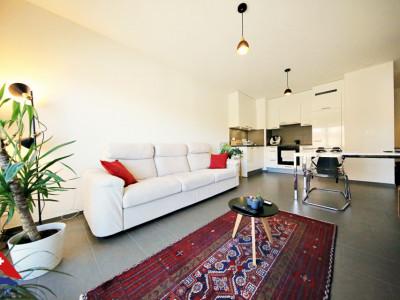 VISITE 3D / Bel appartement 2 pièces / 1 chambre / SDD / Balcon  image 1
