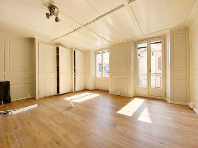 Magnifique appartement rénové 2 p / 1 chambre / SDB / Balcon  image 1