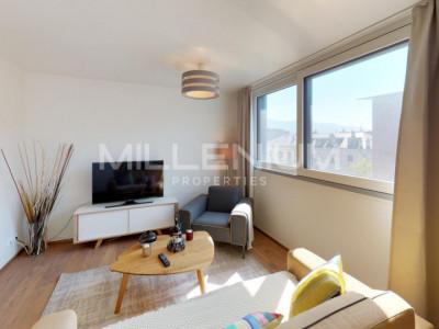 Studio moderne meublé et équipé à Carouge image 1