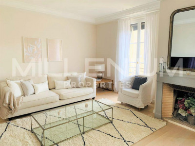 Bel appartement meublé à Carouge image 1