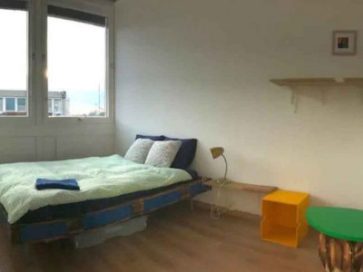 Charmante chambre à louer dans Coliving chaleureux et convivial image 1
