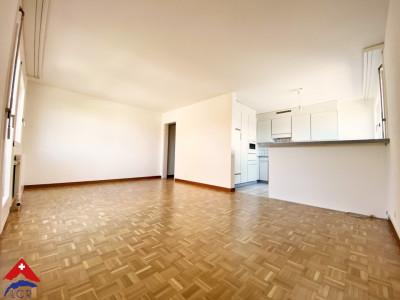 Magnifique appartement 2 p / SDB / Balcon  image 1