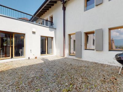 Villa dans La Saconnésienne image 1