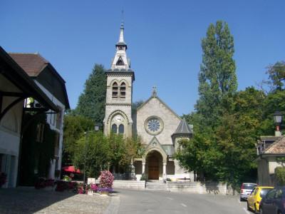 Belle villa à Genthod image 1