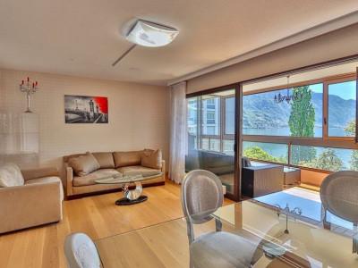 Magnifique appartement meublé de 2,5 pièces et denv. 85 m2 image 1