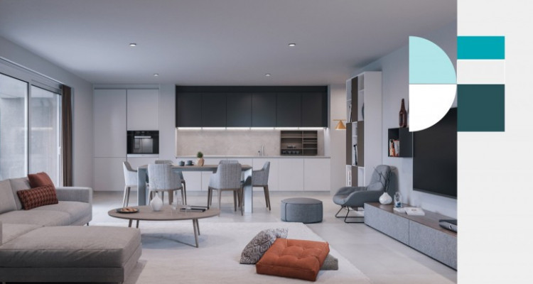Magnifique appartement de 4,5 pièces à Orbe (Sous-le-signal)  image 2