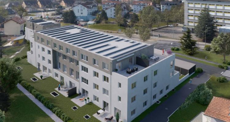 Magnifique appartement de 4,5 pièces à Orbe (Sous-le-signal)  image 4
