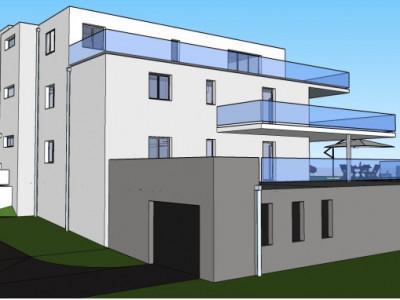 Appartement agréable à vivre dans nouvelle PPE avec terrasse ou balcon image 1