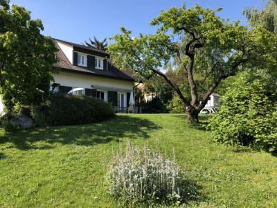 Deux chambres à louer dans belle villa au cœur de Gland image 1