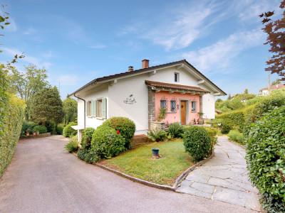 A saisir : Maison individuelle au Mont-sur-Lausanne ! image 1