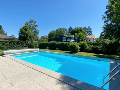 Maison avec piscine à Onex image 1