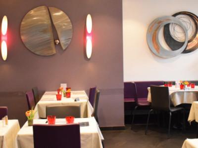 Magnifique restaurant moderne et accueillant proche aéroport Genève  image 1
