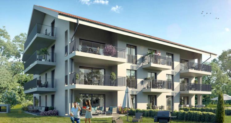 C-Service vous propose un appartement au rez de 3,5 pièces à Bex image 2