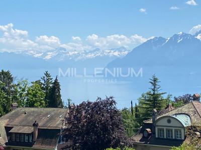 Magnifique propriété vue Lac et Montagne image 1