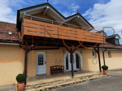 Senarclens (VD) - Magnifique villa mixte de + de 200m2 image 1
