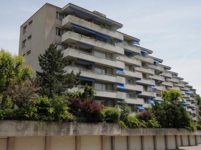 3.5 pièces au 4ème étage - Rue de la Villette 8 à Yverdon image 1