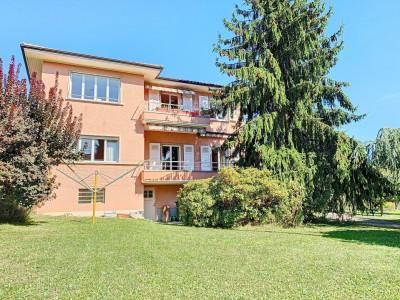 FOTI IMMO - Bel appartement de 4,5 pièces avec balcon et jardin. image 1