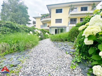 Superbe studio avec véranda et jardin image 1