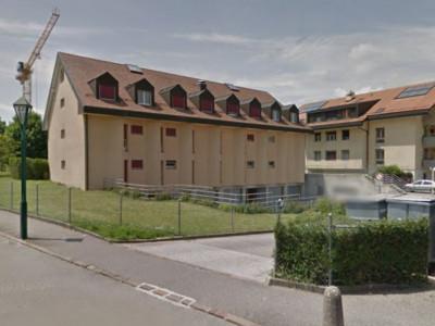 4 pièces en duplex proche de la gare à Gland image 1