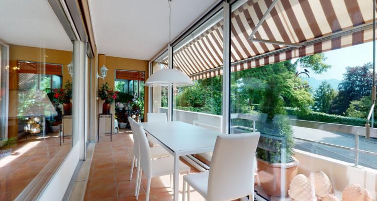 Superbe appartement avec grand balcon et accès au jardin image 3