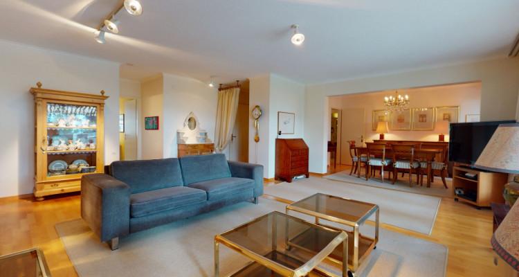Superbe appartement avec grand balcon et accès au jardin image 4