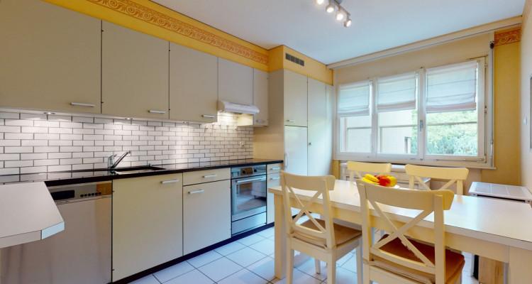 Superbe appartement avec grand balcon et accès au jardin image 7