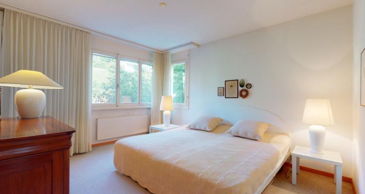 Superbe appartement avec grand balcon et accès au jardin image 9