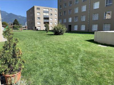 Magnifique appartement de 3,5 pièces avec terrasse et jardin image 1