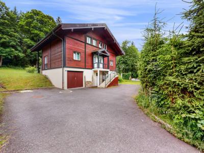 Bel attique lumineux avec grand jardin privatif au coeur de la nature image 1