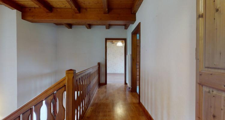 Belle maison historique bien entretenue au centre de Villarvollard image 5
