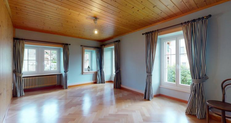 Belle maison historique bien entretenue au centre de Villarvollard image 8