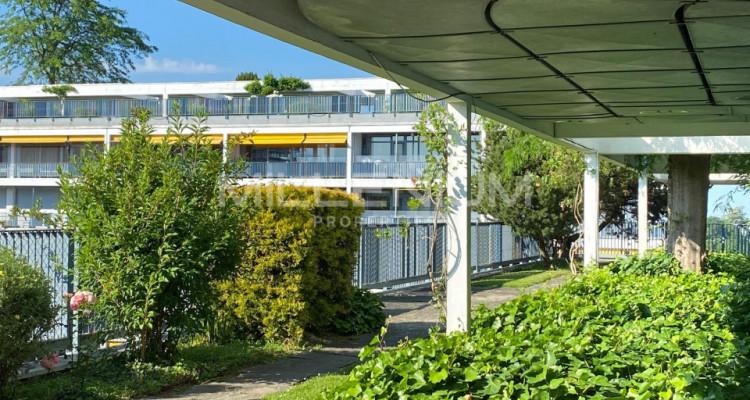 Magnifique appartement de haut standing proche ONU image 2