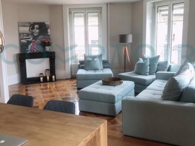 Bel appartement de 5.5 Pièces au coeur de Plainpalais image 1