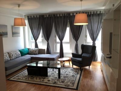 Bel appartement meublé de 55 m2 proche ONU image 1
