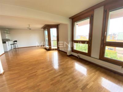 Très bel appartement familiale de 6P à Carouge. image 1