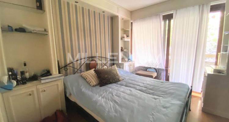 Rare - Grand appartement 6P à Champel image 7