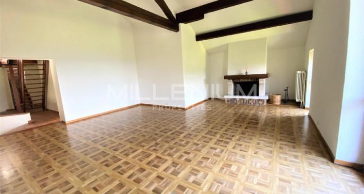 Appartement 7P à Chambésy image 2