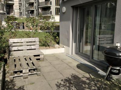 Magnifique appartement de 2,5 pièces/ SDB/ Terrasse image 1