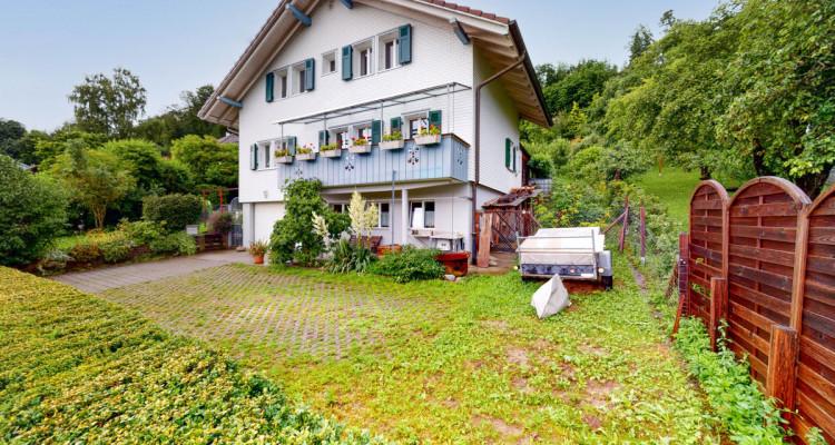 Charmantes und gepflegtes Einfamilienhaus an zentraler Lage image 2