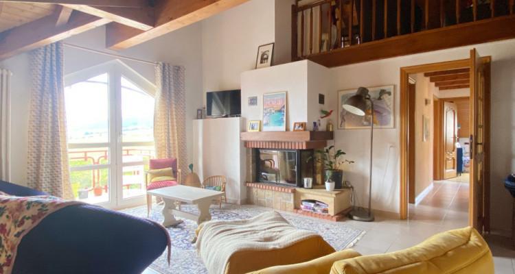 Appartement 5 pièces avec vue sur le lac. image 4