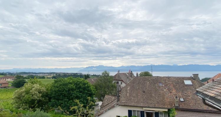 Appartement 5 pièces avec vue sur le lac. image 7