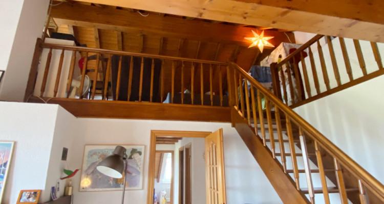 Appartement 5 pièces avec vue sur le lac. image 8