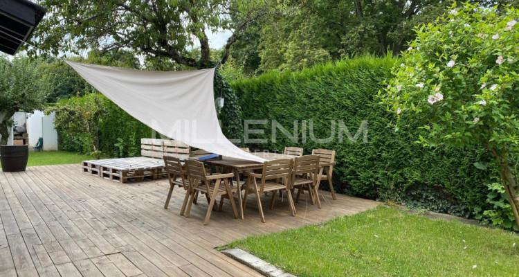 Belle maison individuelle meublée à Genthod image 2