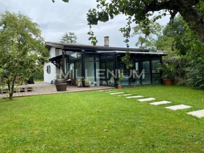 Belle maison individuelle meublée à Genthod image 1