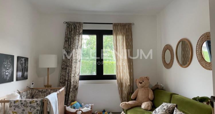 Belle maison individuelle meublée à Genthod image 6