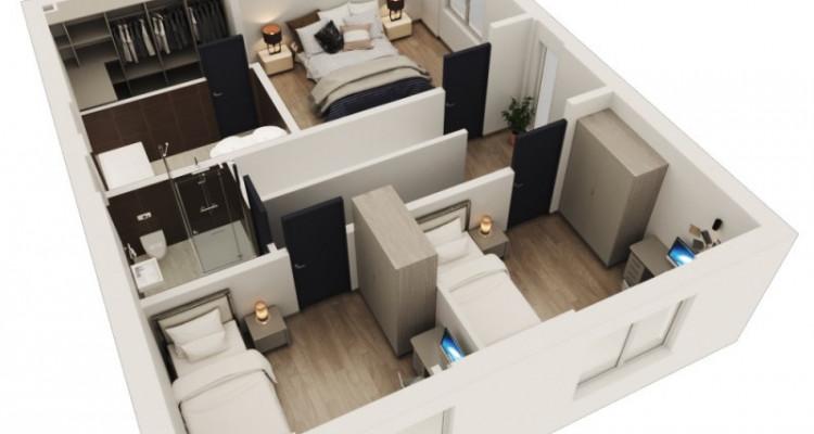 A saisir, nouvelle promotion de 3 villas individuelles à 15 minutes de Fribourg image 5
