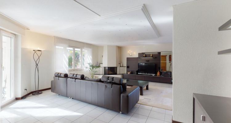 Spacieuse villa jumelle sur 4 niveaux, au coeur de Bogis-Bossey. image 7