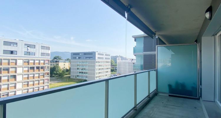 4 pièces avec balcon à Chatelaine image 2